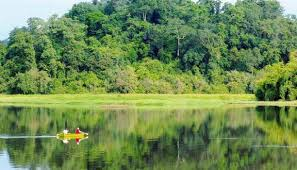 Các vườn quốc gia ở Việt Nam rất hấp dẫn khách du lịch